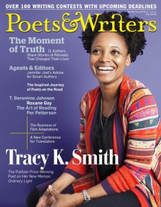 tracy smith poets and writers