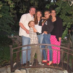 Bolduc family 2013