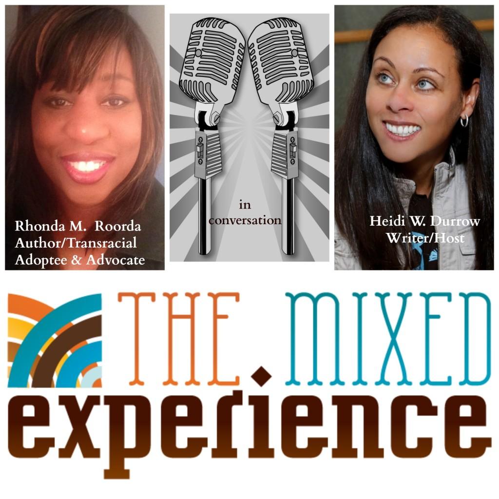 Rhonda Roorda The Mixed Experience