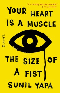 Your Hear is a Muscle the Size of a Fist