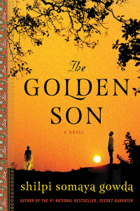 The Golden Son