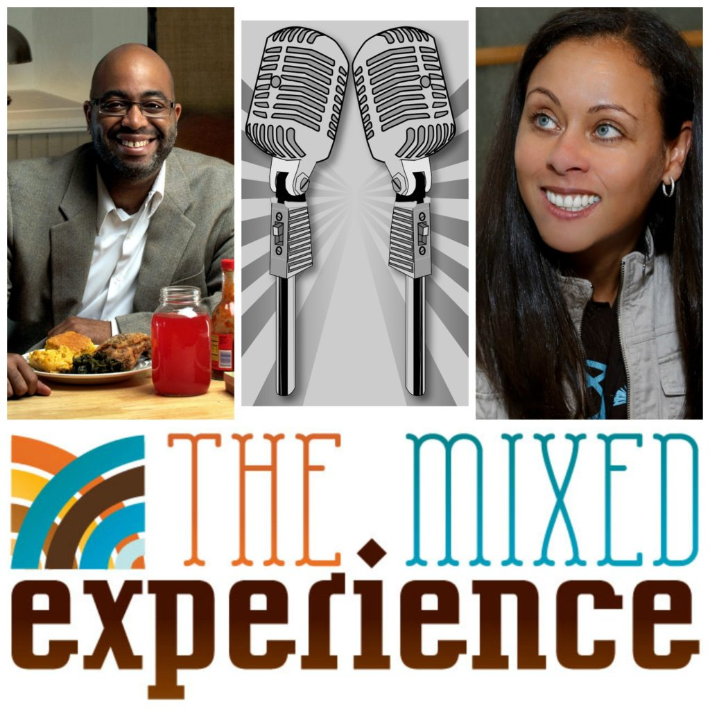 heidi durrow, mixed experience, mixed race