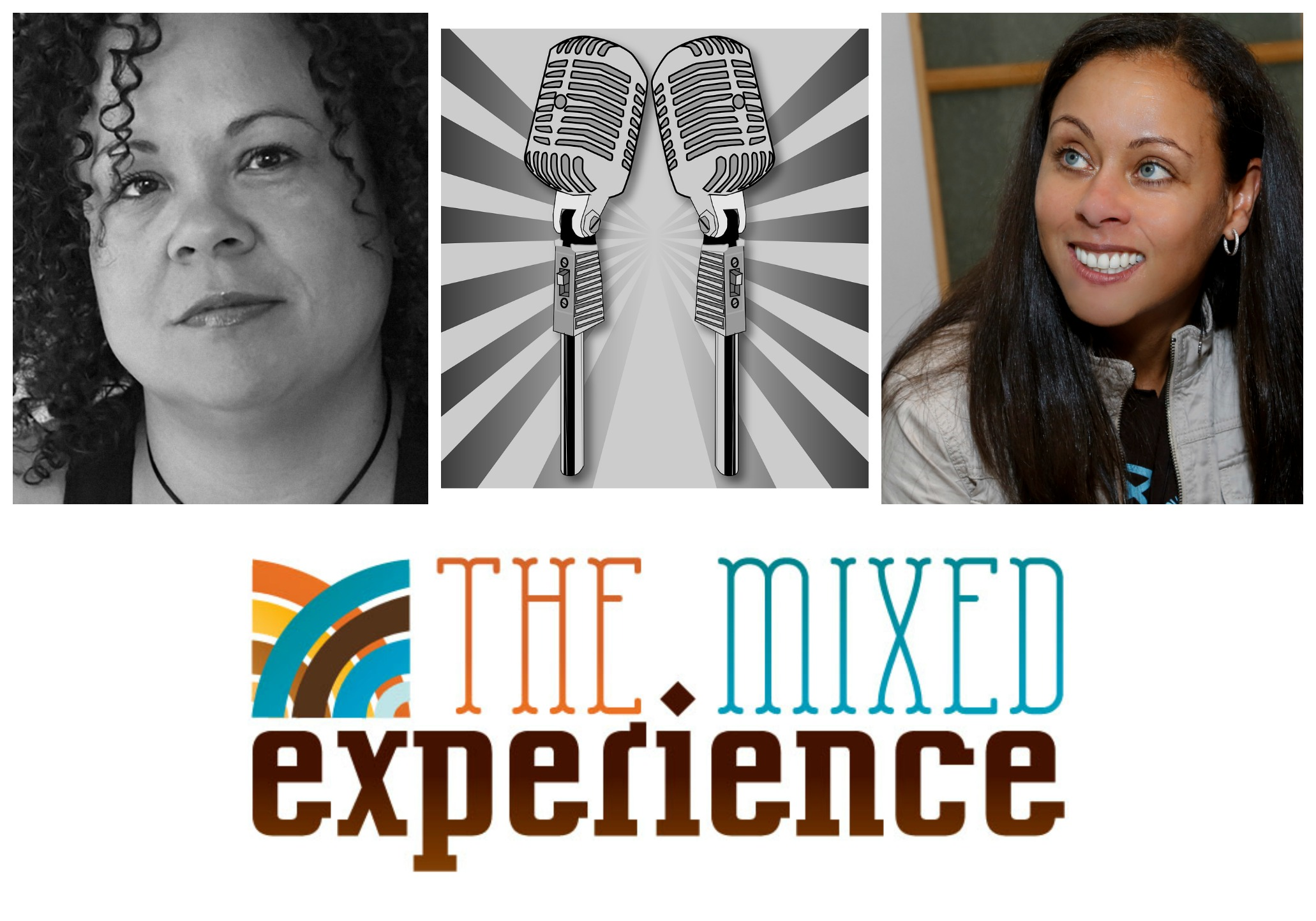 The Mixed Experience Podcast